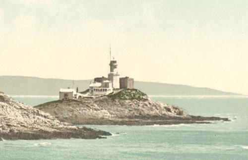 Lighthouse Mumbles Lighthouse