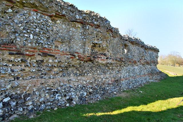 Verulamium St Albans Hertfordshire
