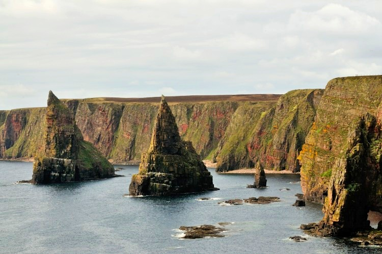 duncansby head scotland
