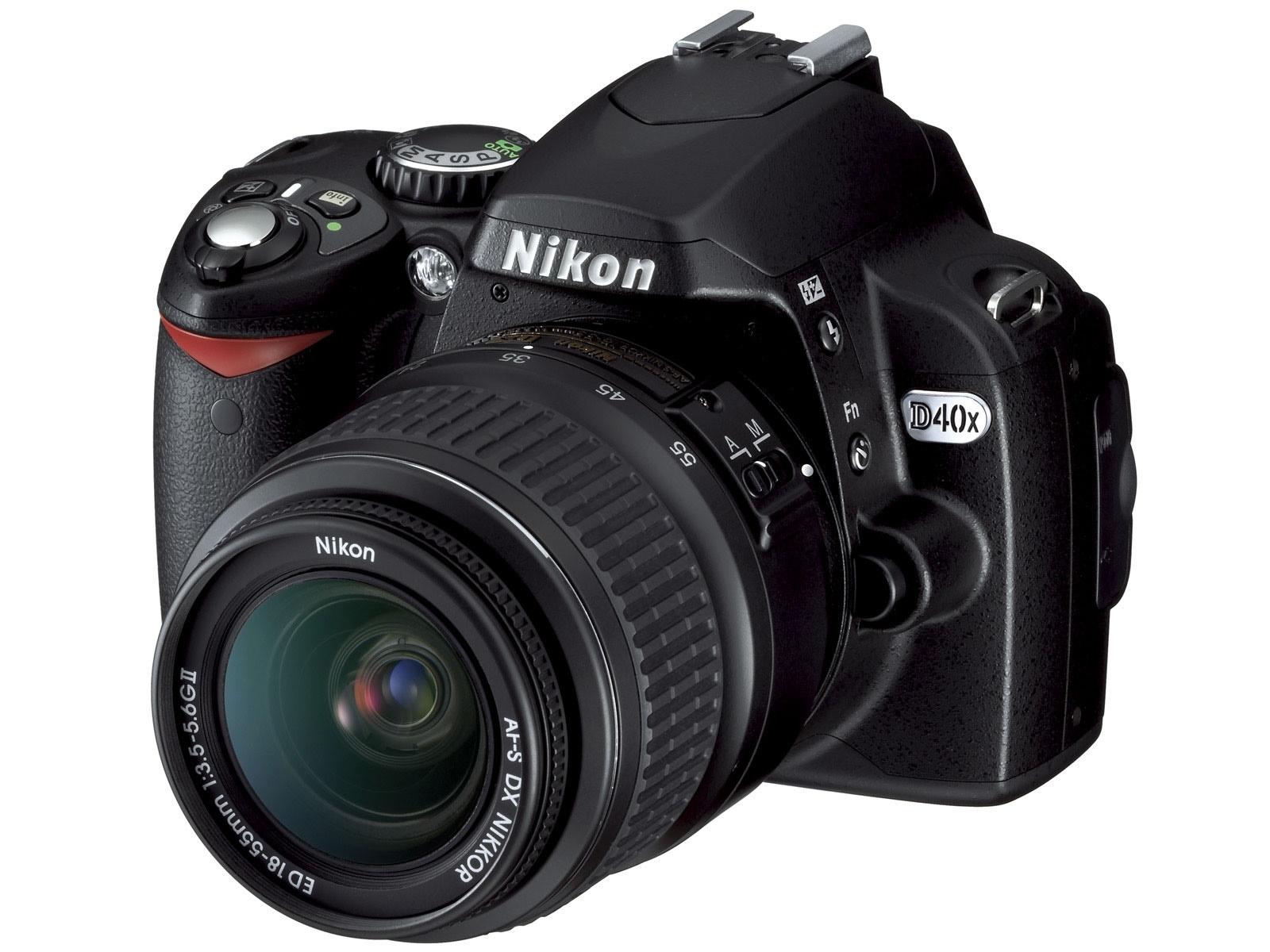 nikon cameras camera nice d40x dslr digital d40 photographers entry level photographer d60 replaced